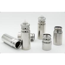 Drug delivery components MDI valves