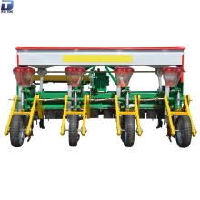 Нулевая почвообрабатывающая 3-точечная сцепка кукурузы с удобрениями