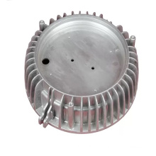 Customized Technical Pressure Squeeze Lead Die Casting Dies Parts