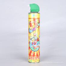 White Christmas Snow Spray для празднования Рождества