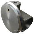 Peça de fundição de investimento de metal de fornecimento de fábrica