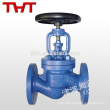 ductile iron globe valve supplier with pn16