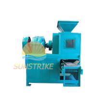 Lime Powder Briquette Making Machine/Lime Powder Ball Press