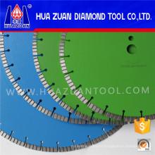 350mm Diamond Wet Circular Blade Cement