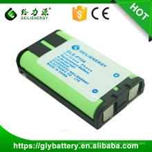 GLE Batteries de remplacement de marque pour téléphone sans fil