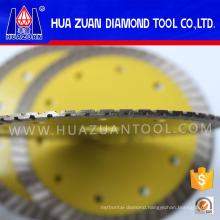 New Sharp Turbo Wave Diamond Cutting Blade