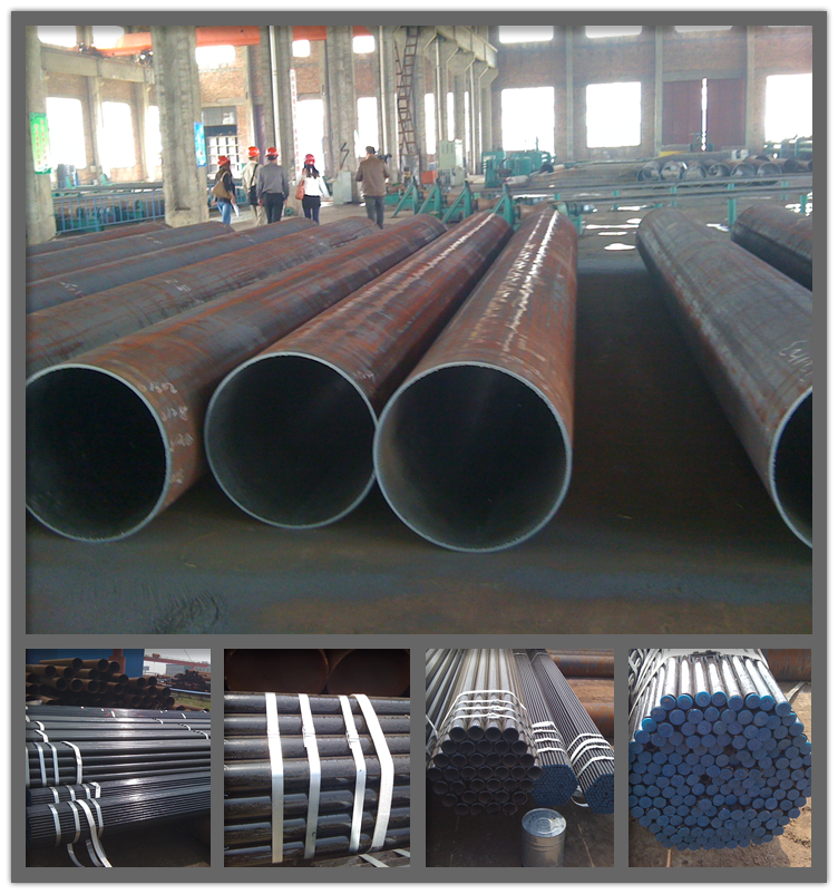 Mild Steel Pipe api 5l