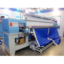 Multi Needle Quilting Embroidery Machine with Ce, ISO Certification (YXH-128-50.8B)