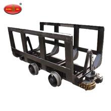 minería carro de transporte