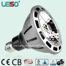 20W 95ra 3D COB regulable LED PAR38 (LS-P720-BWWD)