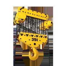 Cheap 10ton 5ton электрическая цепная лебедка цена