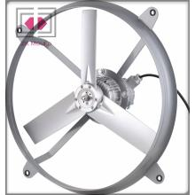 Aluminium-Druckguss-Bodenventilator