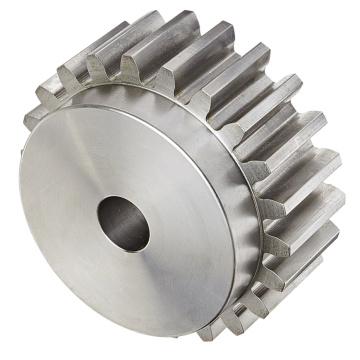 高精度カスタムcnc加工鋼歯車