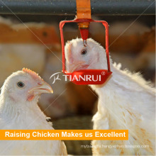 High Quality Automatic Chicken Poultry Nipple Drinker