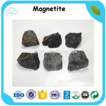 Poder granular de la magnetita para el tratamiento de aguas