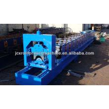 Machine de formage de rouleaux de crête / profilé en aluminium