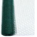 Hochwertiges PVC-beschichtetes sechseckiges Maschendraht