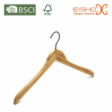 Bamboo Hanger for Clothes (MB05)