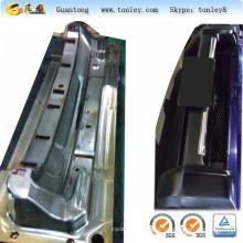 molde de automóvel peças de aço de alta precisão