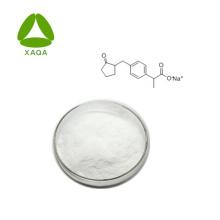 API 99% Loxoprofen Sodium Powder Cas 80382-23-6