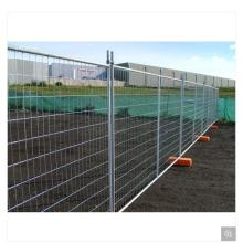 Hot Dipped Galvanized Stadium Fence