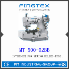 Interlock for Sewing Rolled-Bed Machine (500-02BB)