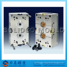 Custom Made small plastic gears injection mold manufacturer