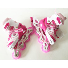 Children Sports PU Wheels Inline Skate (ck-109)