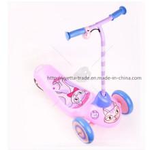 Elektrischer Roller mit heißen Verkäufen (YVS-L003)
