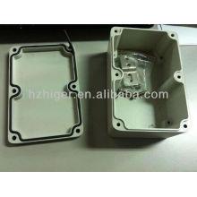 выполненный на заказ алюминиевый профиль Flex лицо светлой коробки