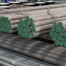 Tailored grinding steel rod used for rod mill