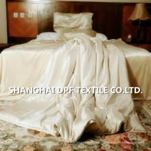 Hochwertige Bettdecke aus 100% Seide (DPF7516)