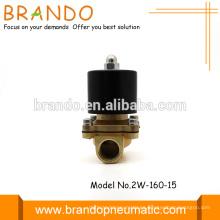 China Wholesale válvula de solenoide de parada del motor