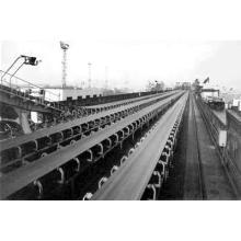 China Factory billig lange Distanz Anti-Reiß Stahl Cord Förderband für Importeure