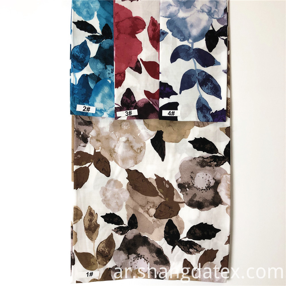 Super Quality Of Rayon Prints