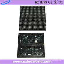 Bom preço HD interior Full Color P6 LED módulo de exibição