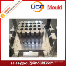 Custom high precision injection plastic mould making/injection plastic mold making in China,plastic