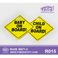 Baby on Board Sticker for Cars