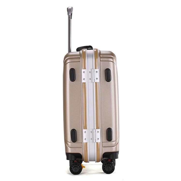 ABS Hard Shell Trolley Luggage for Business Travel11