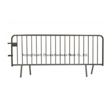 China Crowd Control Barrier Portable Pedestrian Barriers Amazon Hot Sale