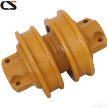 SD22 track roller 150-30-25115 bulldozer double track roller