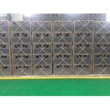 Blocos de grafite extrudados de alta densidade de 1,75-1,85 g / cm3