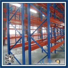 High Density Factory Einsatz Lager Industrial Storage Rack