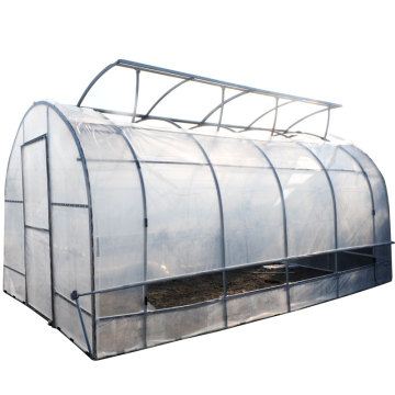POLY GARDEN GREENHOUSE KLEINES GREENHOUSE