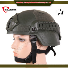 Produits de vente à chaud Balistic Face Shield Nij iiia Casque balistique