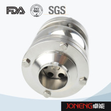 Stainless Steel Food Processing Welded Check Valve (JN-NRV2004)