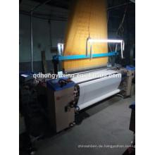 Hochleistungs- und Hochgeschwindigkeits-Doppeldüsen-Luftdüsenwebmaschine mit Jacquard/Luftdüsenwebmaschine mit elektronischem Jacquard