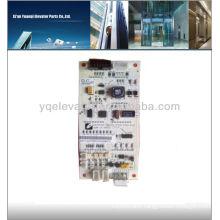 elevator display board BT303 elevator parts GOW-33 pcb board
