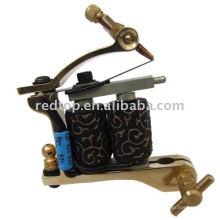 Máquina de tatuaje de cobre