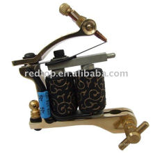 Machine à tatouer au cuivre